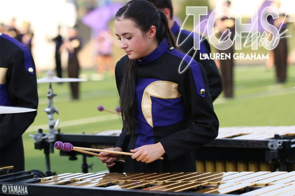 Photos from the Sept. 13, 2019 Timber Creek Homecoming Game and Crowning. (Photos by The Creek Yearbook photographer Lauren Graham.)