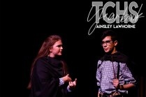 Photos from the Sept. 17, 2019 Timber Creek Puffs Dress Rehearsal. (Photos by The Creek Yearbook photographer Ainsley Lawhorne.)