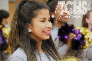 See photos from the Sept. 13, 2019 Homecoming Pep rally (Photos by The Creek Yearbook Photographer Peyton Lea)