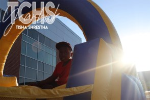 Photos from the Sept. 9, 2019 Homecoming Parade and Carnival at Timber Creek High School. (Photos by The Creek Yearbook photographer Tisha Shrestha.)