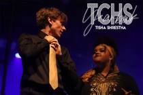 Photos from Timber Creek and Central High School's production of Romeo and Juliet (Photos by The Creek Photographer Tisha Shrestha)