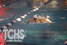 Photos from the Oct. 23 Swim and Dive practice. (Photo by The Creek Yearbook photographer Lauren Graham)