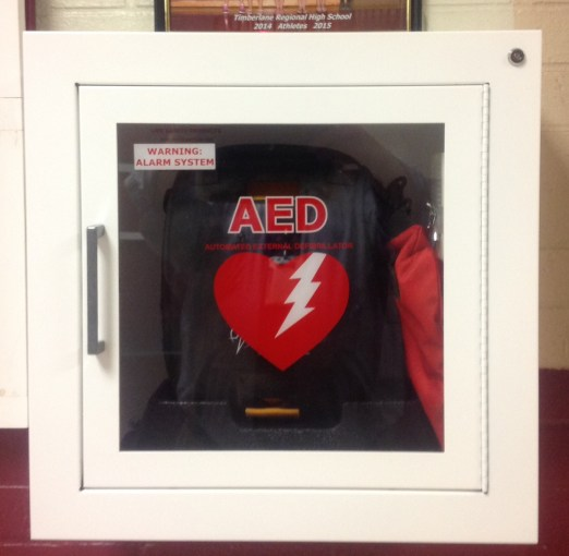 AED Picture