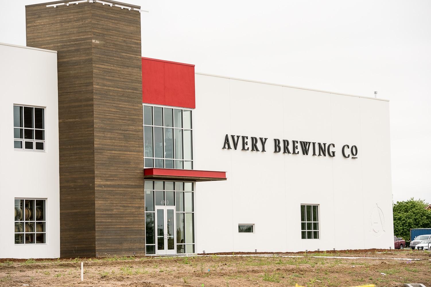 Avery Brewery HVAC Design & Engineering   Timberline Mechanical