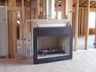 Fireplace. (2)