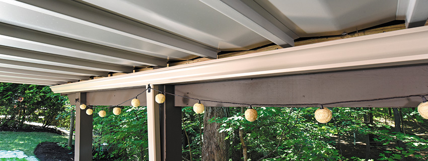 covered deck ideas benefits options