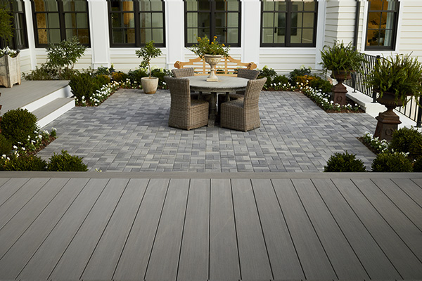 Big Backyard Ideas For Your Large Outdoor Space Timbertech