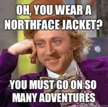 northfacewonka