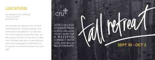CARK Fall Retreat Template 2016_outside