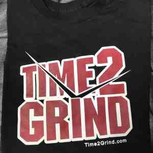 Time2Grind Tee