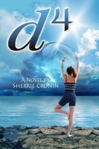 Book cover for d4 by Sherrie Cronin