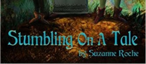 Review: Stumbling on a Tale (Suzanne Roche)