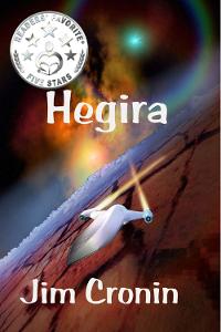 Hegira by Jim Cronin