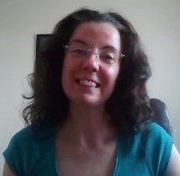 Author Patricia Smith