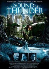 Sound of Thunder movie (2005)