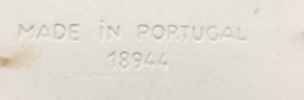 In case you missed it: MADE IN PORTUGAL 18944