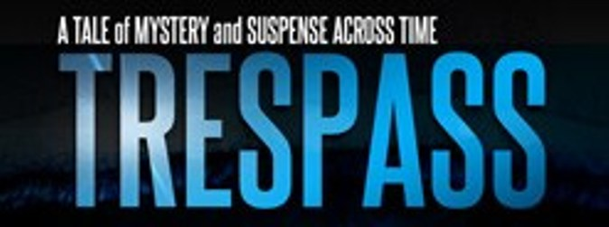 Review: Trespass by Mikey Campling