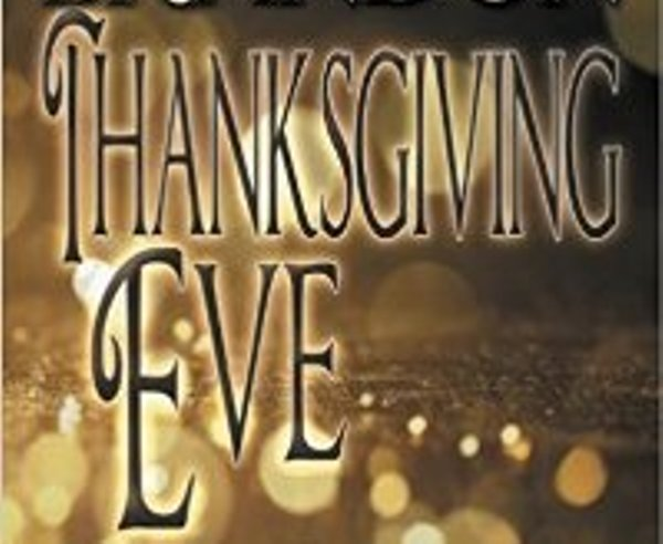 Review: Thanksgiving Eve by Jay Brandon