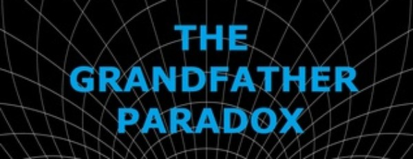 Review: The Grandfather Paradox: A Time Travel Story (Steven Burgauer)