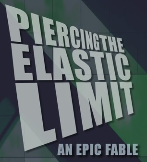 Piercing the Elastic Limit by Howard Loring