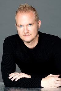 Author Roy Huff