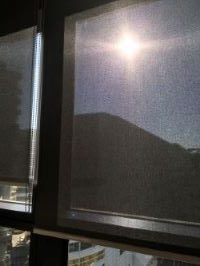 sunblinds to save us from daylight saving?