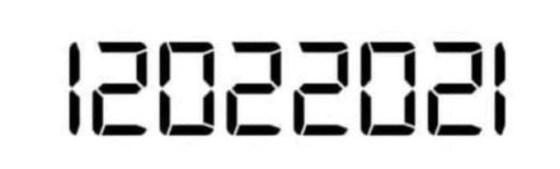 Ambigram 12022021