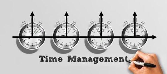 Dutch time management