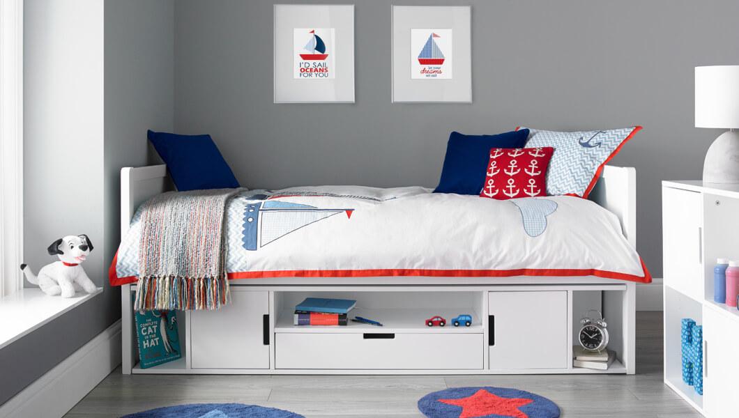 cheap boys beds single boys toddler