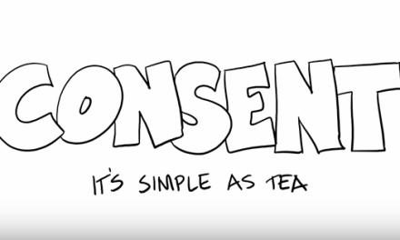 Tea & Consent