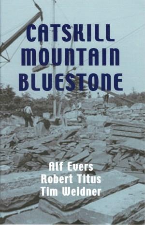 Catskill Mountain Bluestone