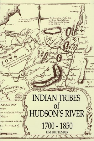 Indian Tribes of Hudsons River - Vol. II