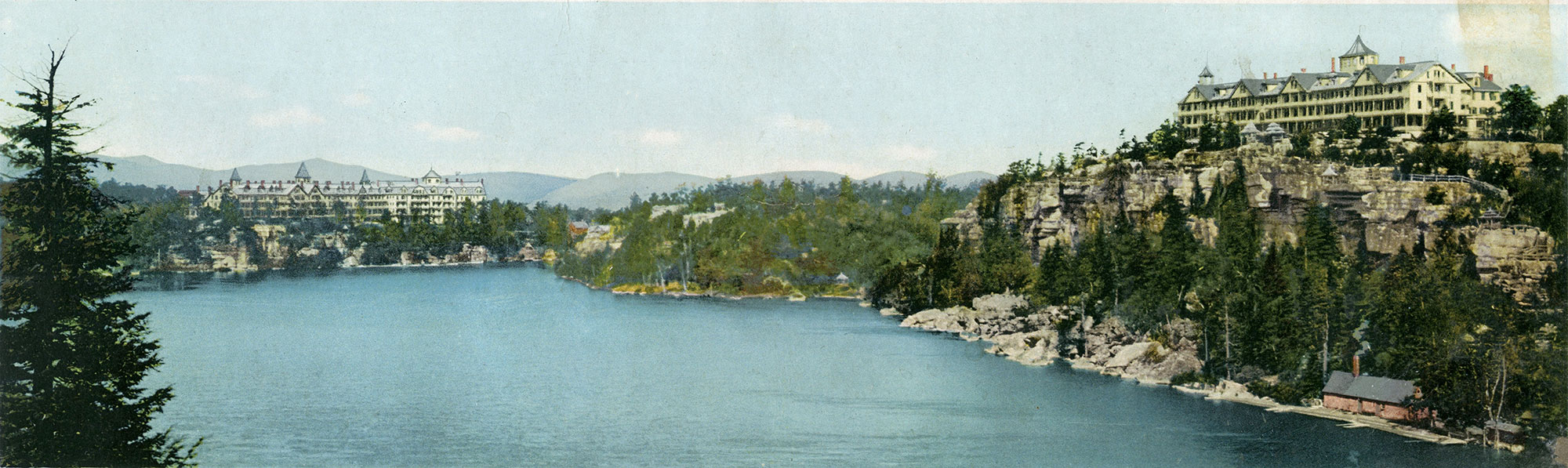 Lake-Minnewaska-TWo-HOTELS-0405-Two-page-panorama