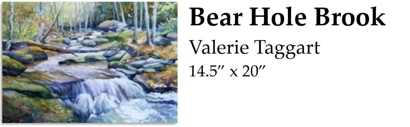Bear Hole Brook