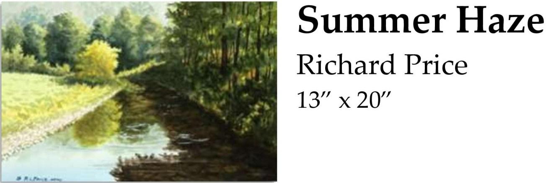 Summer Haze Richard