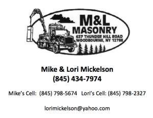 ml masonry