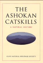 The Ashokan Catskills: A Natural History by John Bierhorst