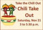 Chili take Out