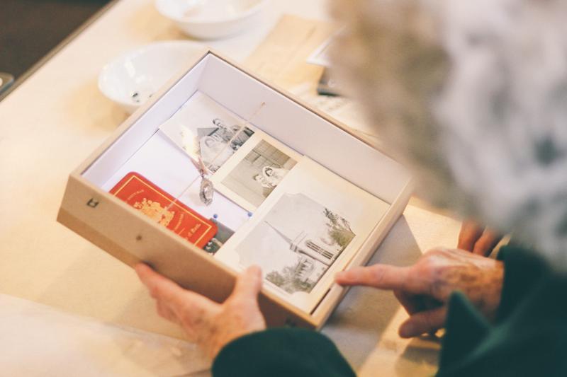 Memory Box -1
