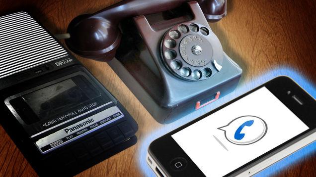 Phone Call -1