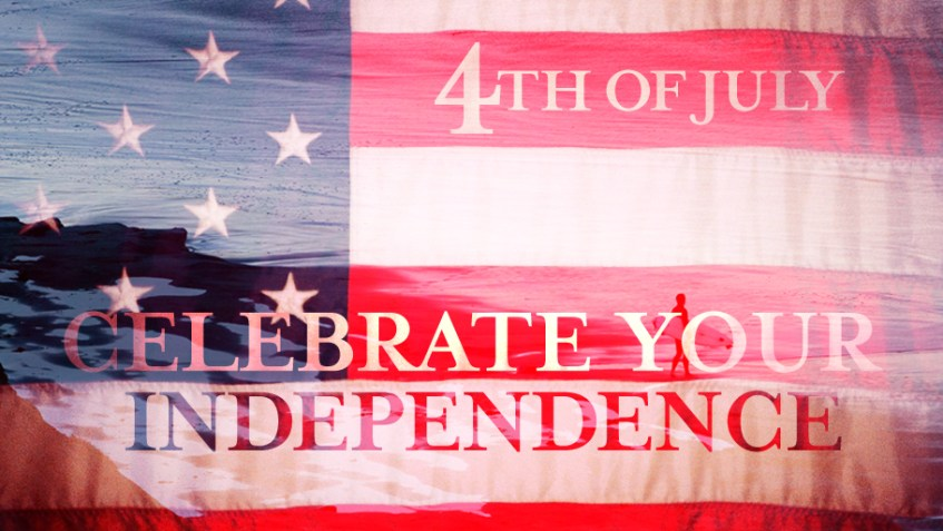 4th of July -2