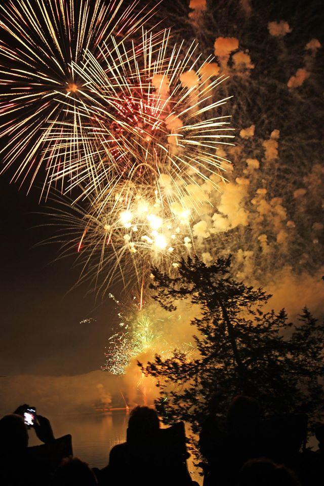 Fireworks -1
