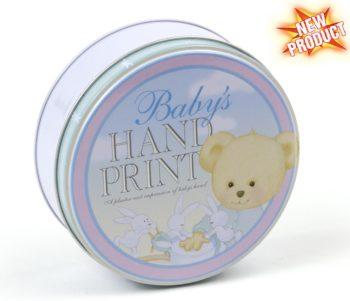 Baby Hand Print Kit - baby handprint kit