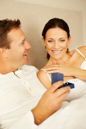 Romantic Promise Ring Ideas