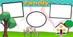 Online Designer Themes - Family