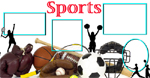 Online Designer Themes - Sports