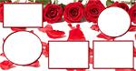 Online Designer Themes - Valentines Day