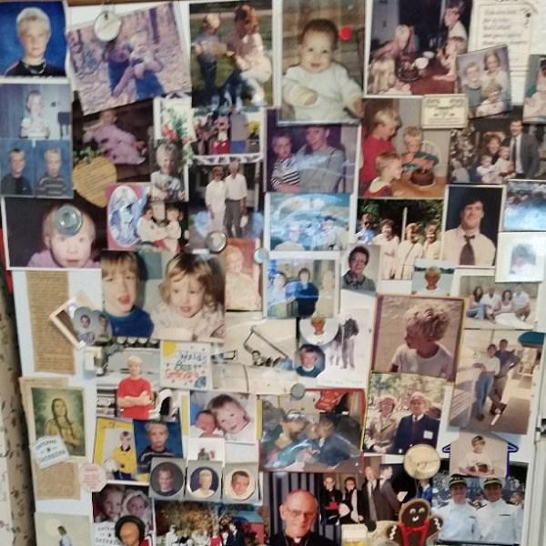 Refrigerator Memories