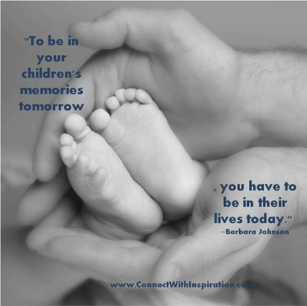 Message to the Future for Grandchildren