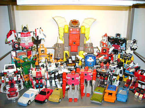 Fun Time Toys Company : Fun toys of the s time capsule company